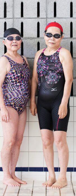 Swimmasters
